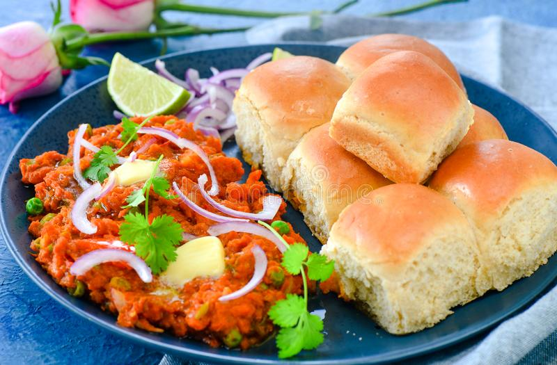 Indian street food pav bhaji stock photo image of vegetable download indian street food pav bhaji stock photo image of vegetable spicy forumfinder Choice Image
