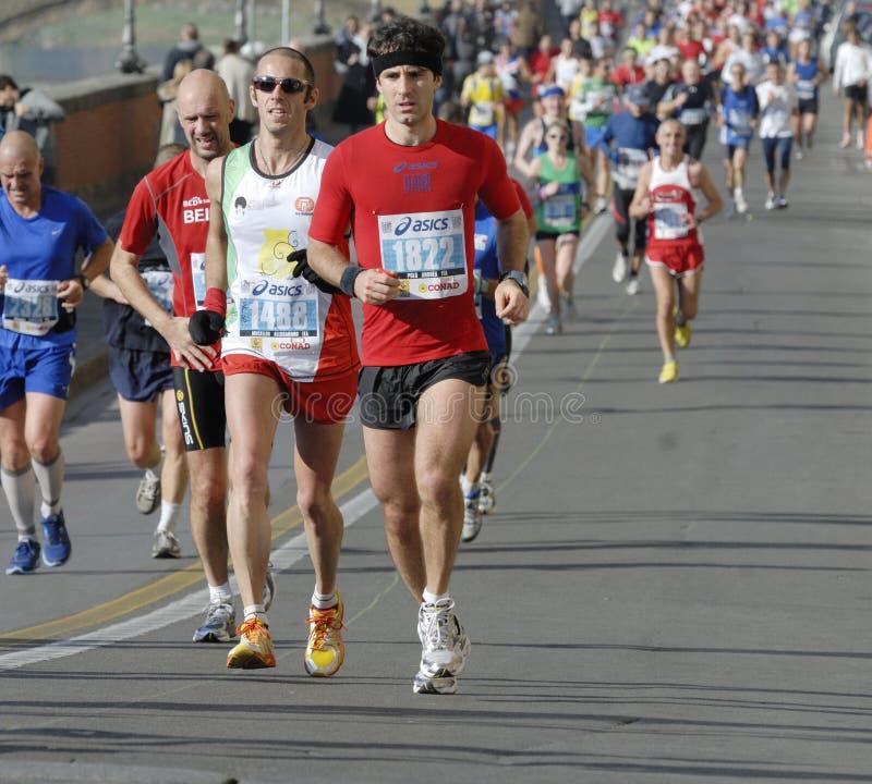 Free Marathon Royalty Free Stock Photo - 22201415