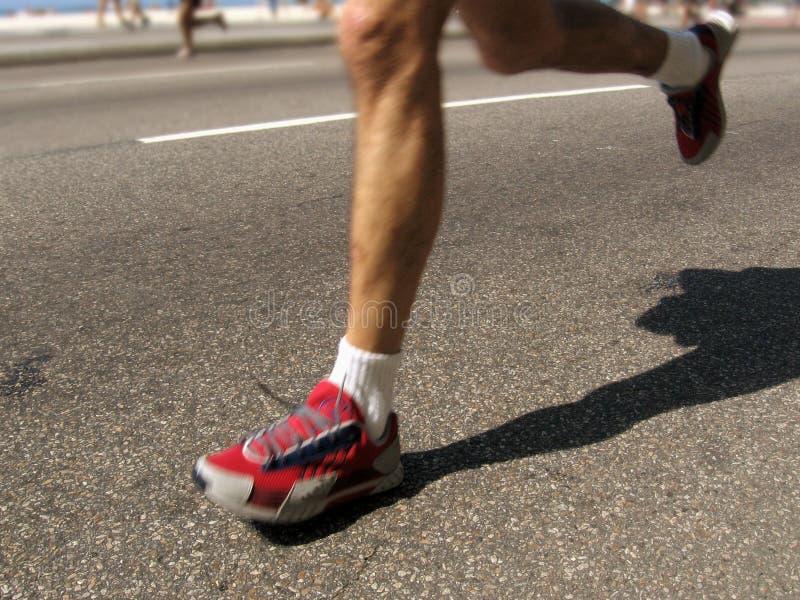 Download Marathon man stock photo. Image of outdoor, legs, health - 1209146