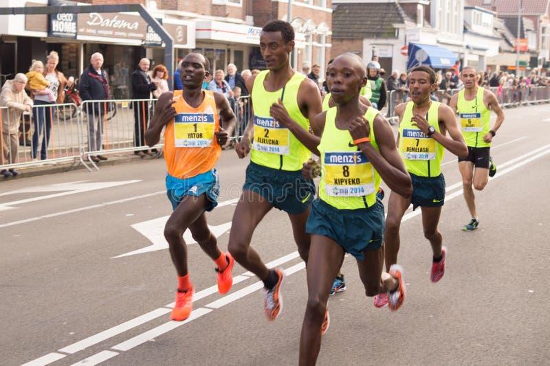 Marathon Runners Free Public Domain Cc0 Image