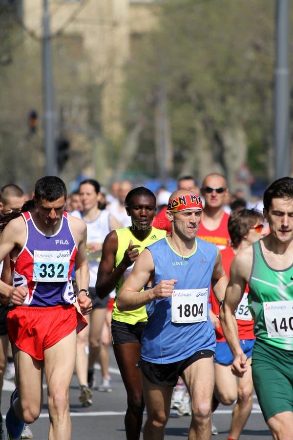 Download Maraton redaktionell bild. Bild av hälsa, challenge, person - 19797201