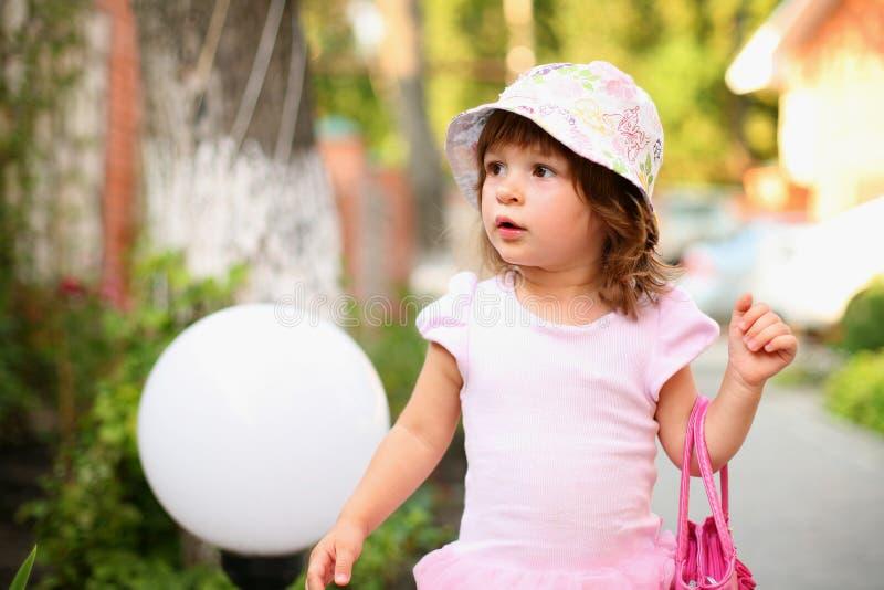 Maravilha cor-de-rosa! imagem de stock royalty free