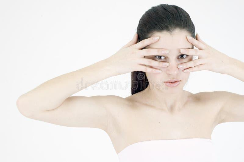 Maravilha cosmética imagem de stock royalty free