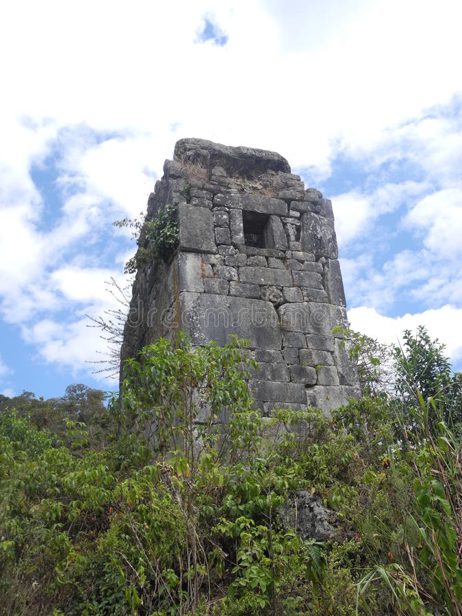 Maravilla de Λα arqueologÃa στοκ εικόνα με δικαίωμα ελεύθερης χρήσης