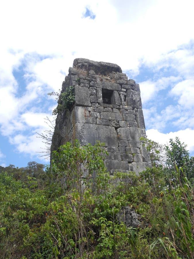 Maravilla de la ArqueologÃa lizenzfreies stockbild