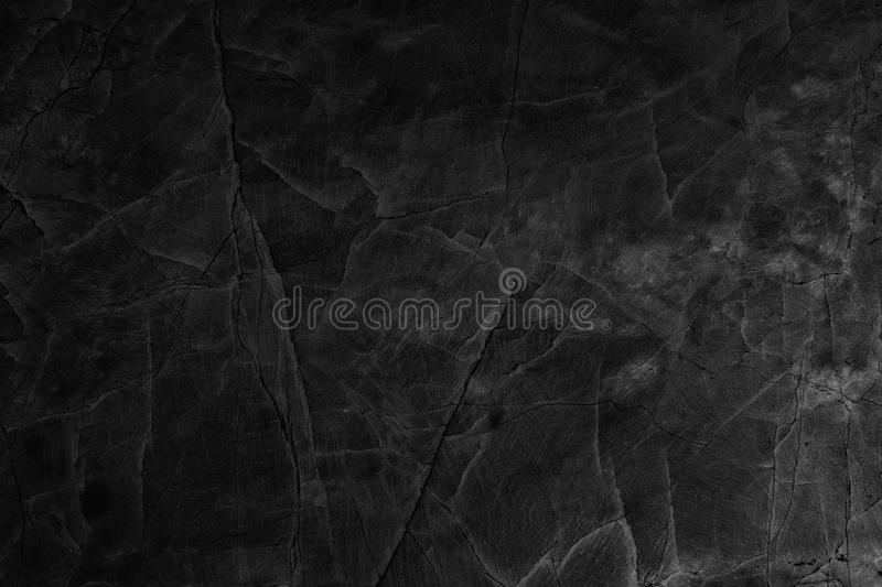 Marble Black background texture. Blank for design.  royalty free stock images