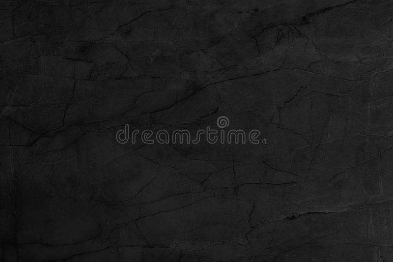 Marble Black background texture. Blank for design.  royalty free stock photos