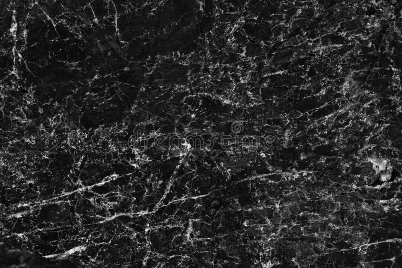 Marble Black background texture. Blank for design.  stock photo