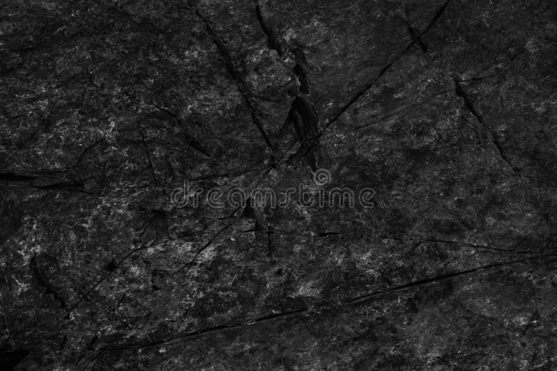 Marble Black background texture. Blank for design.  stock image