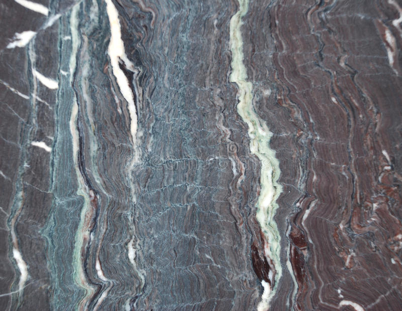Marble black stone. Marble texture. Black and blue stone background royalty free stock photos