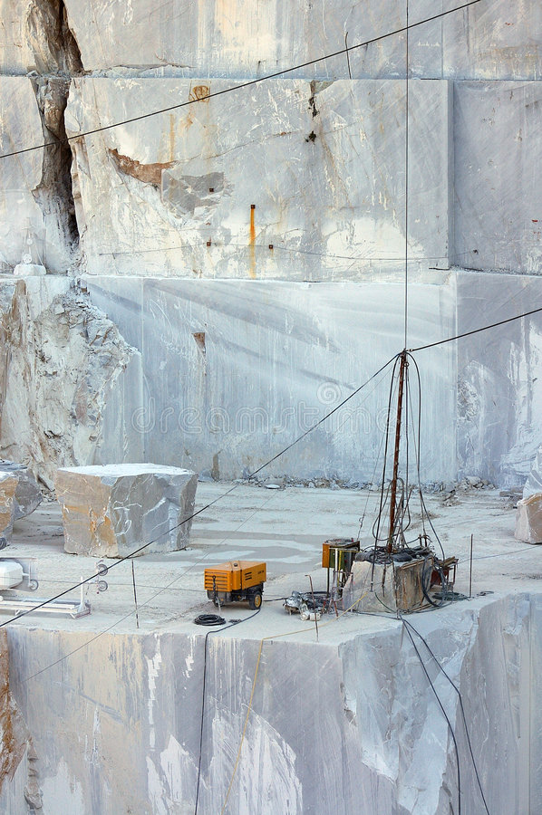 Free Marble Cave Stock Images - 2670344