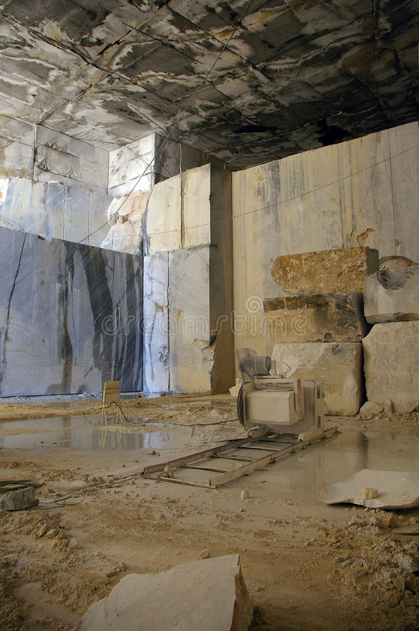Free Marble Cave Stock Photos - 2670453