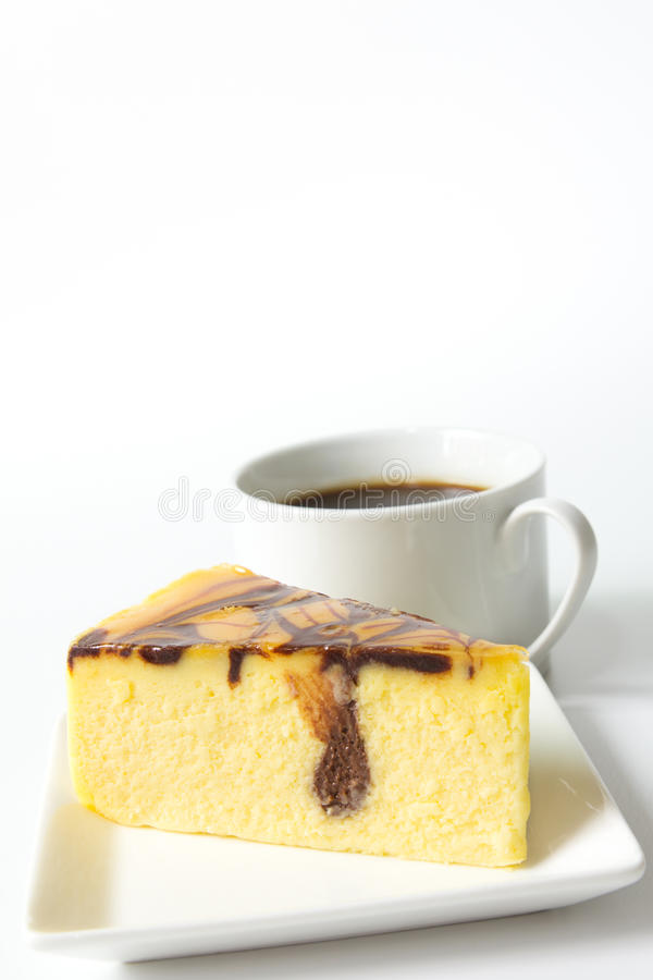 Download Marble Cheese Cake Royalty Free Stock Photography - Image: 26696307