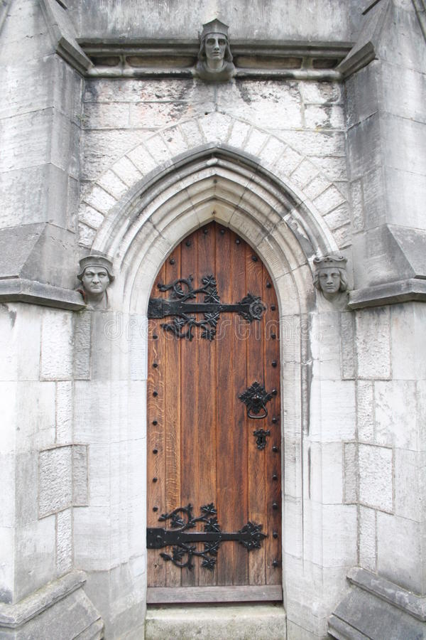 Download The Marble Church (St. Margaret's Church) Door Stock Photo - Image: 67113140