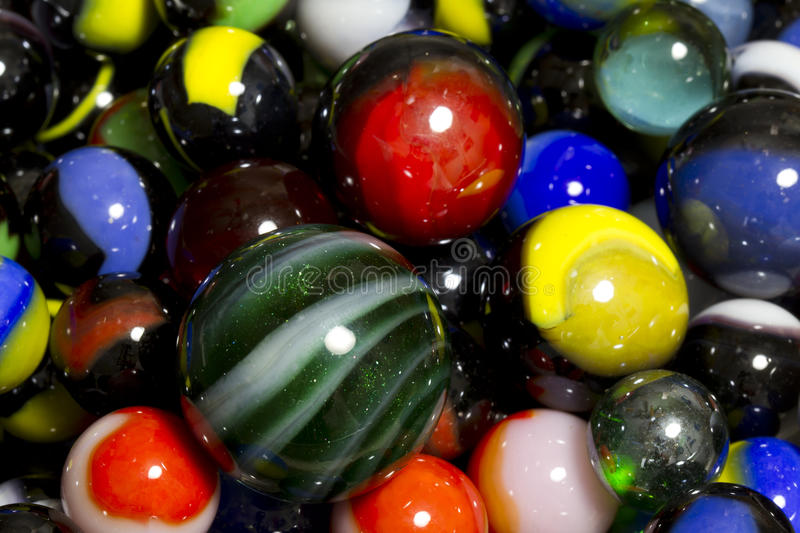 Marble Collection royalty free stock images