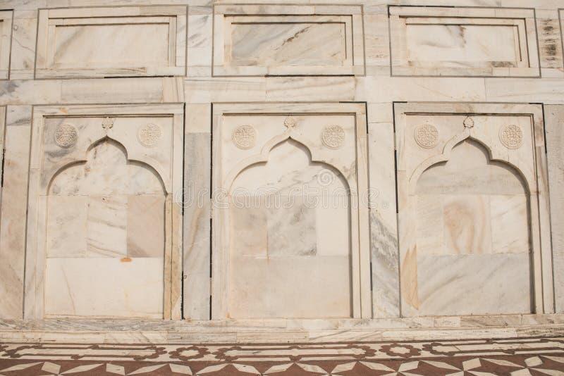 Download Marble Designs In Taj Mahal Stock Photo   Image Of Indian, India:  72473880