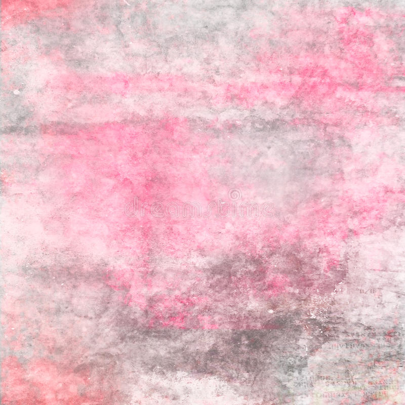 Marble effect background. With pastel colours royalty free illustration