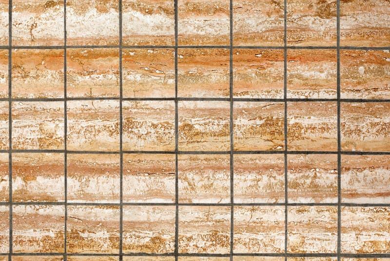 Marble floor stock photos