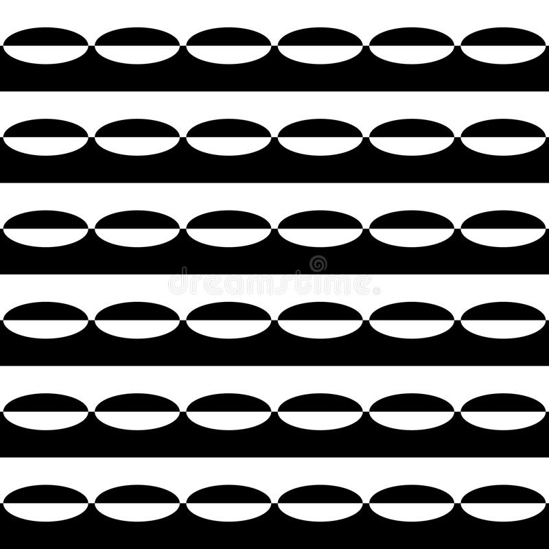 Marble like repetitive, geometric pattern. See more versions in royalty free illustration