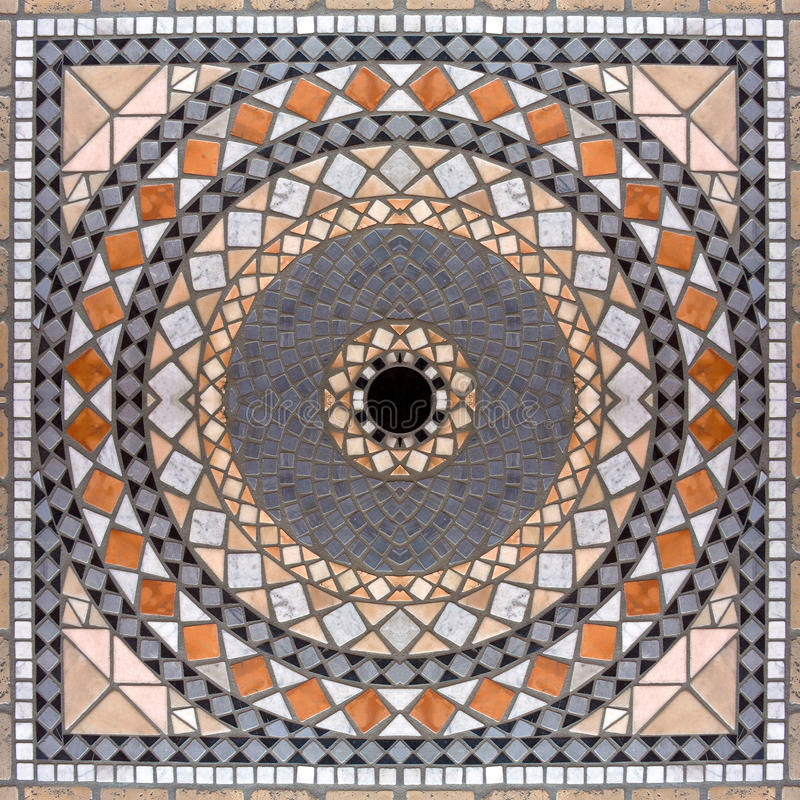 Free Marble Mosaic Background 02 Stock Photos - 53789063