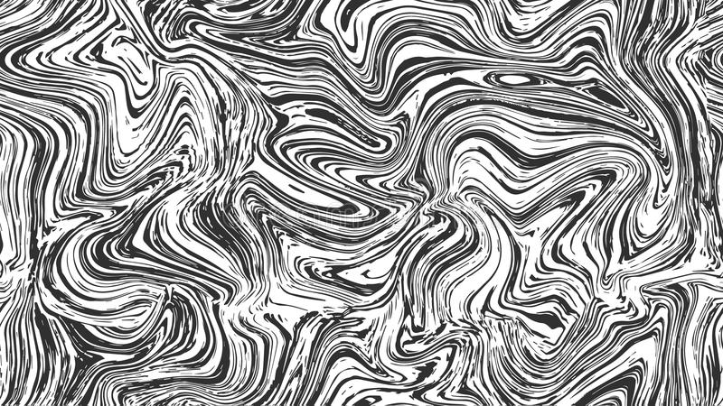 Marble pattern seamless texture, wood pattern, vector background. eps 8 vector illustration