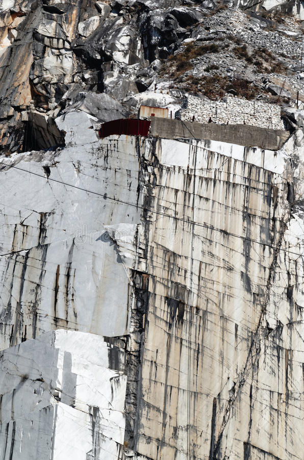 Download Marble quarry stock image. Image of export, import, white - 28958269