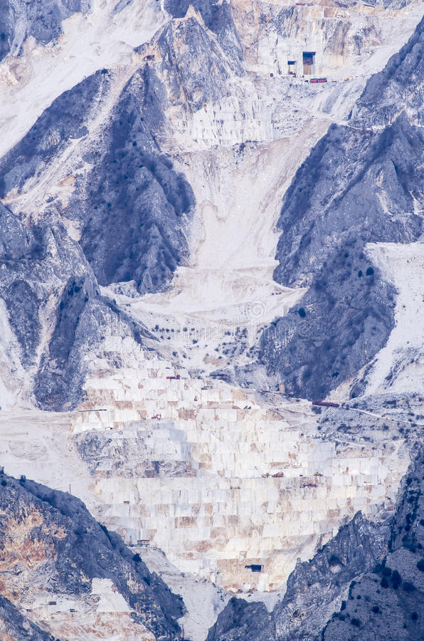 Download Marble quarry stock photo. Image of quarry, strength - 29347254