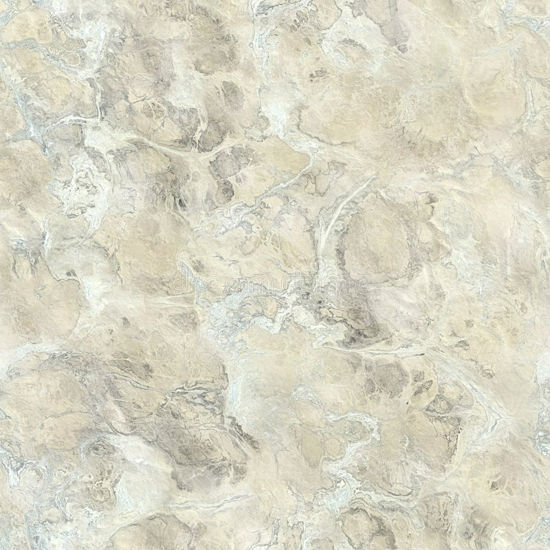 Marble seamless texture royalty free illustration