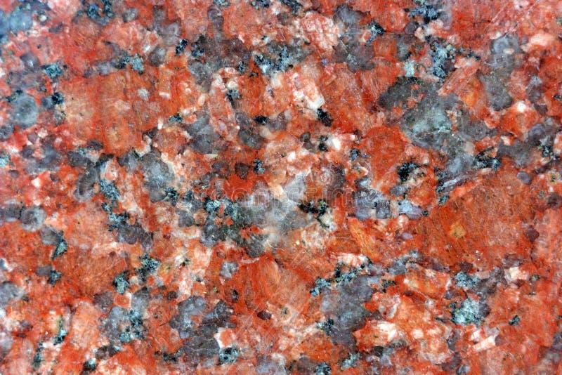 Marble stone stock image