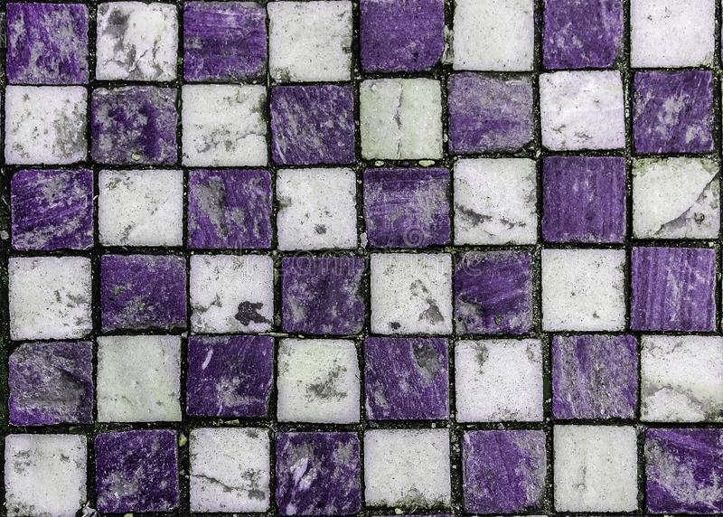 Marble stone squares background Texture Solid plan royalty free stock image