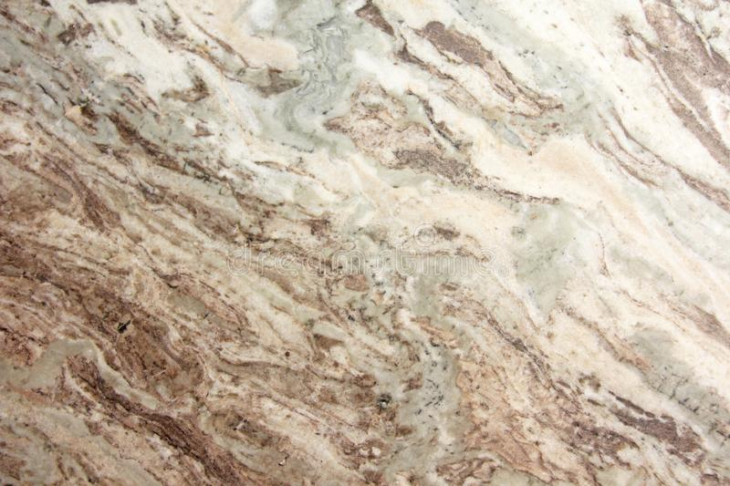 Marble texture background. Abstract beige and green marble stone wallpaper, texture, background.  stock photos