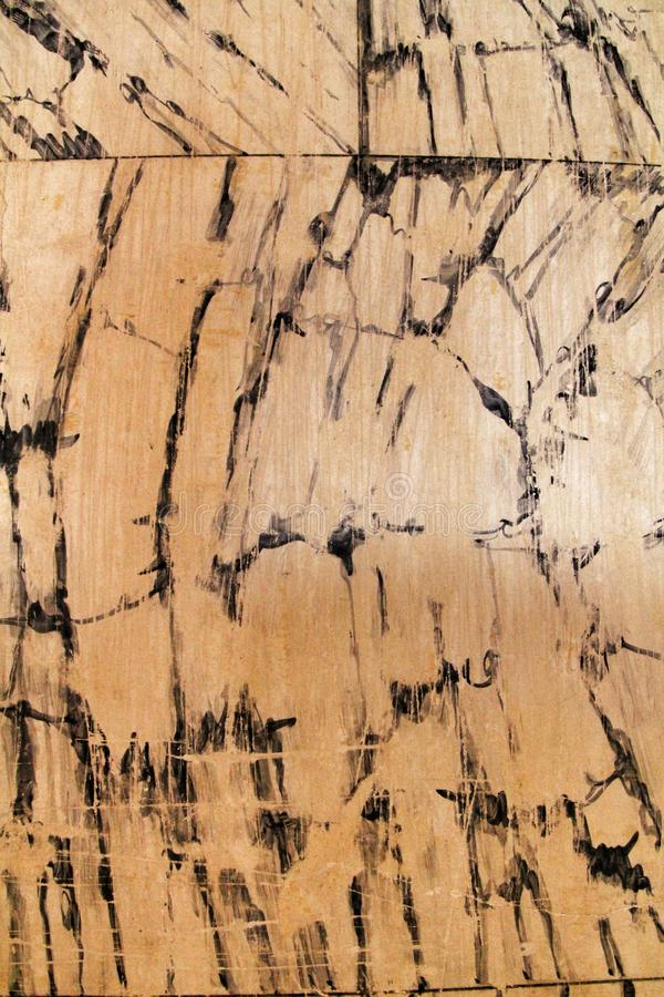Marble texture and background stock image