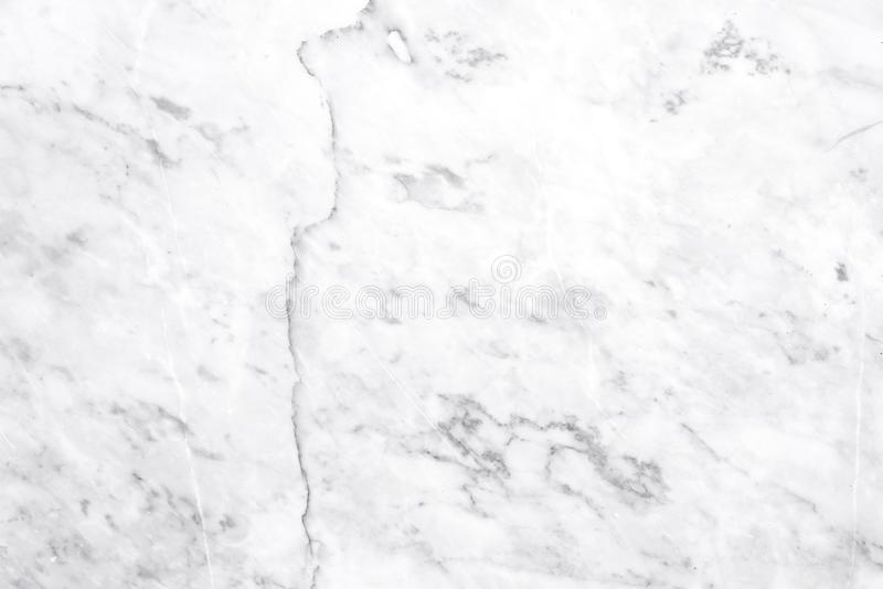 Marble texture background, raw solid surface for design. Marble from Carrara, Italy royalty free stock photos