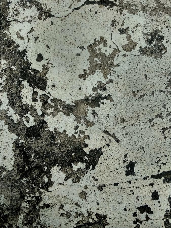 Texture in natural pattern, stone floor. Decorative, gray. Marble texture in natural pattern with high resolution for background and design art work. White royalty free stock photography