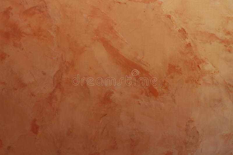 Marble by the Venetian plaster. Stock photo stock photo