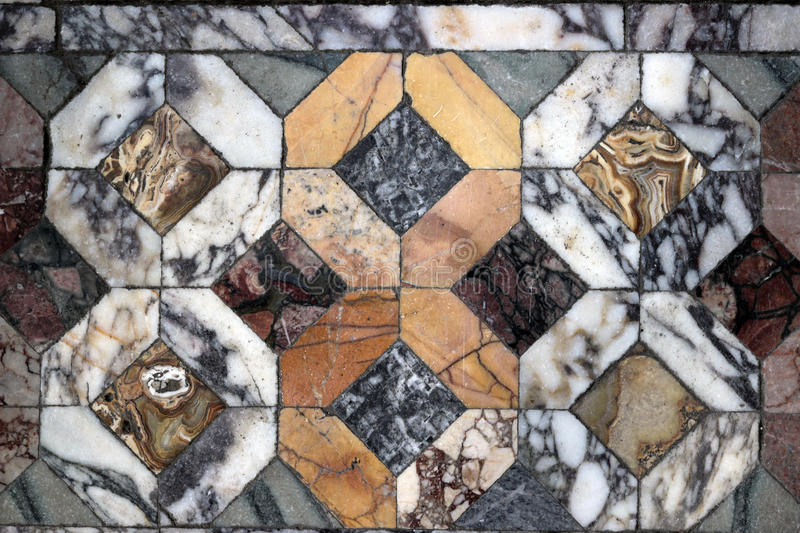 Marble Wall Pattern stock photos