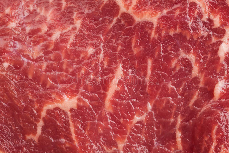 Marbled Meat Texture Stock Photo Image Of Intramuscular