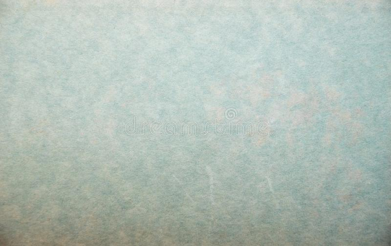 Marbled vintage background, old scooped paper stock photo