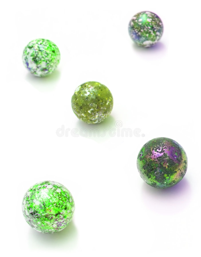Download Marbles Royalty Free Stock Photography - Image: 192707