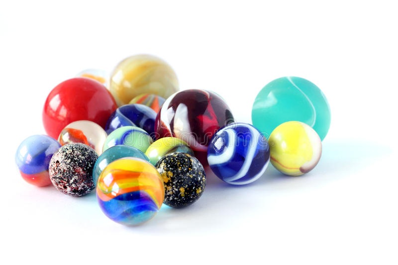 Download Marbles stock photo. Image of colorful, collection, reflection - 19469126