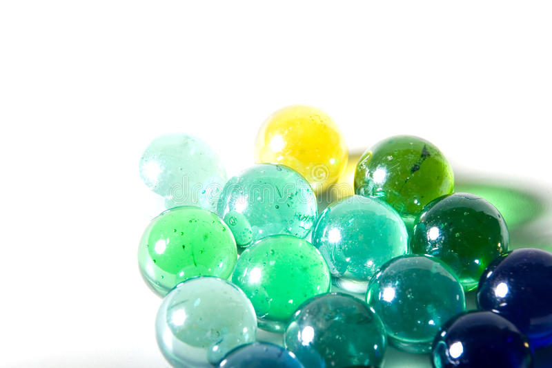 Download Marbles stock image. Image of reflection, games, playful - 20020987