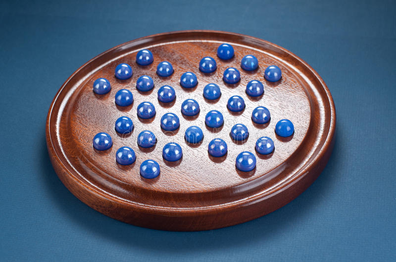 Download Marbles stock photo. Image of game, brown, board, glass - 20347978
