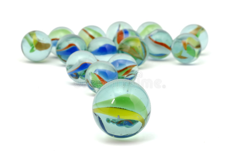 Download Marbles Stock Images - Image: 510144