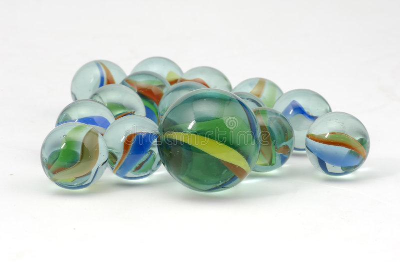 Download Marbles Royalty Free Stock Photo - Image: 513115