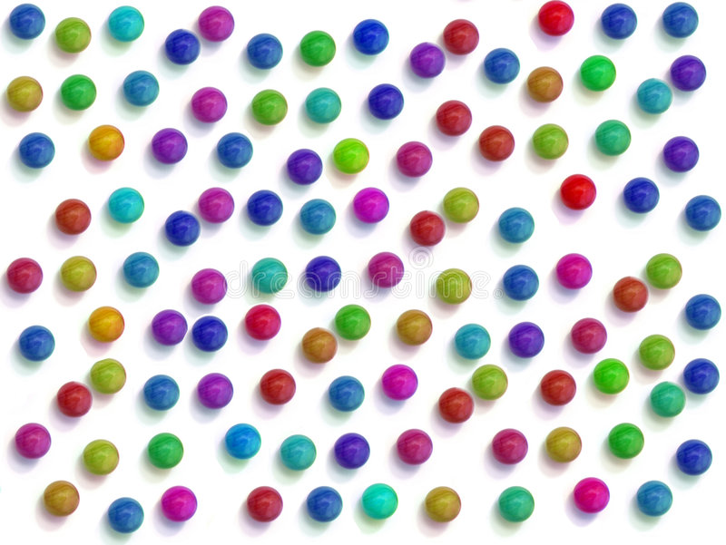 marbles partii, obrazy royalty free