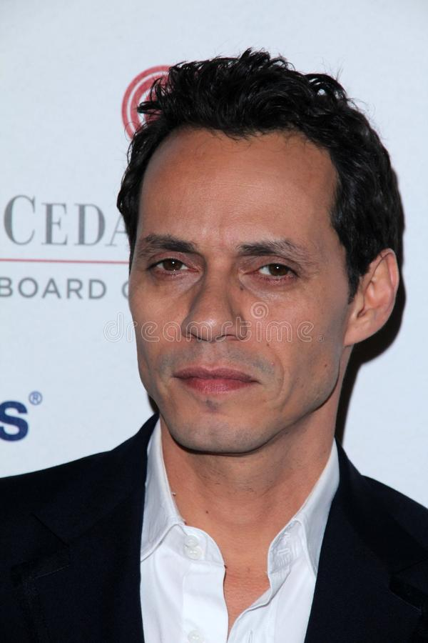 Marc Anthony Editorial Photo