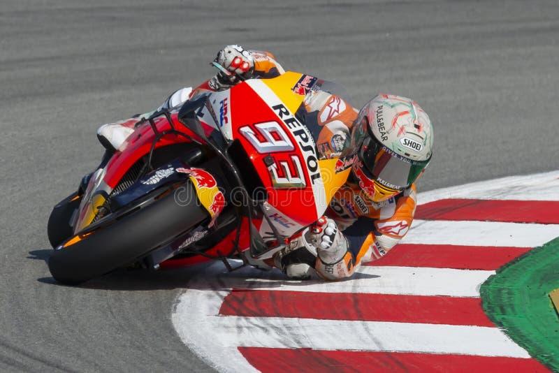 Moto Gp Katalonien