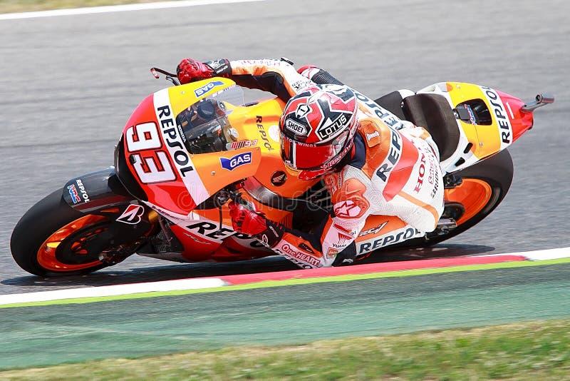 Marc Marquez MotoGP photos stock