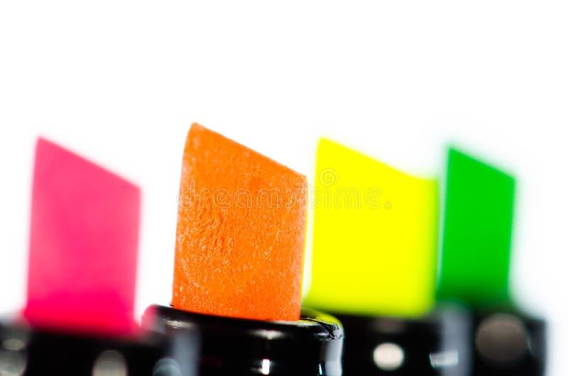 Download Marcadores imagem de stock. Imagem de pena, tinta, gráfico - 26507769