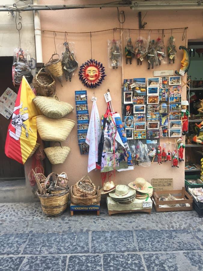 Marché de folklore photographie stock